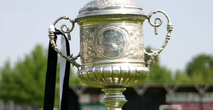 LT London drawn against Docklands Albion U21 in Fenton Cup